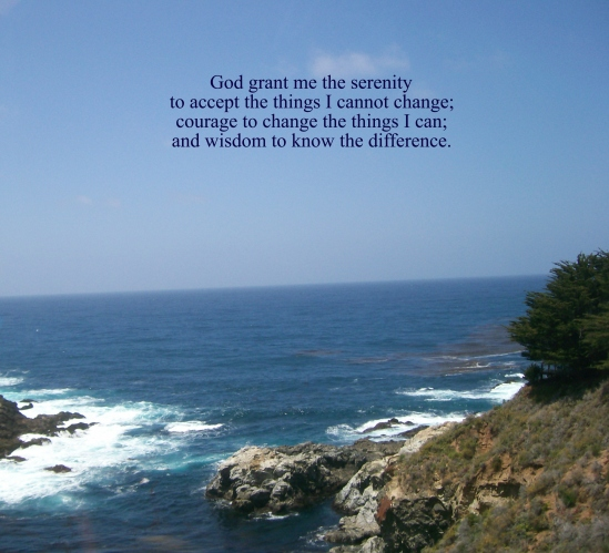 Serenity prayer 71114