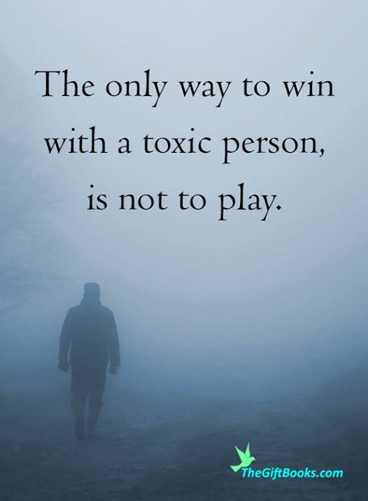 toxic-person