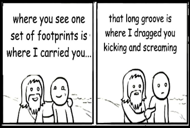 footprints-revisited